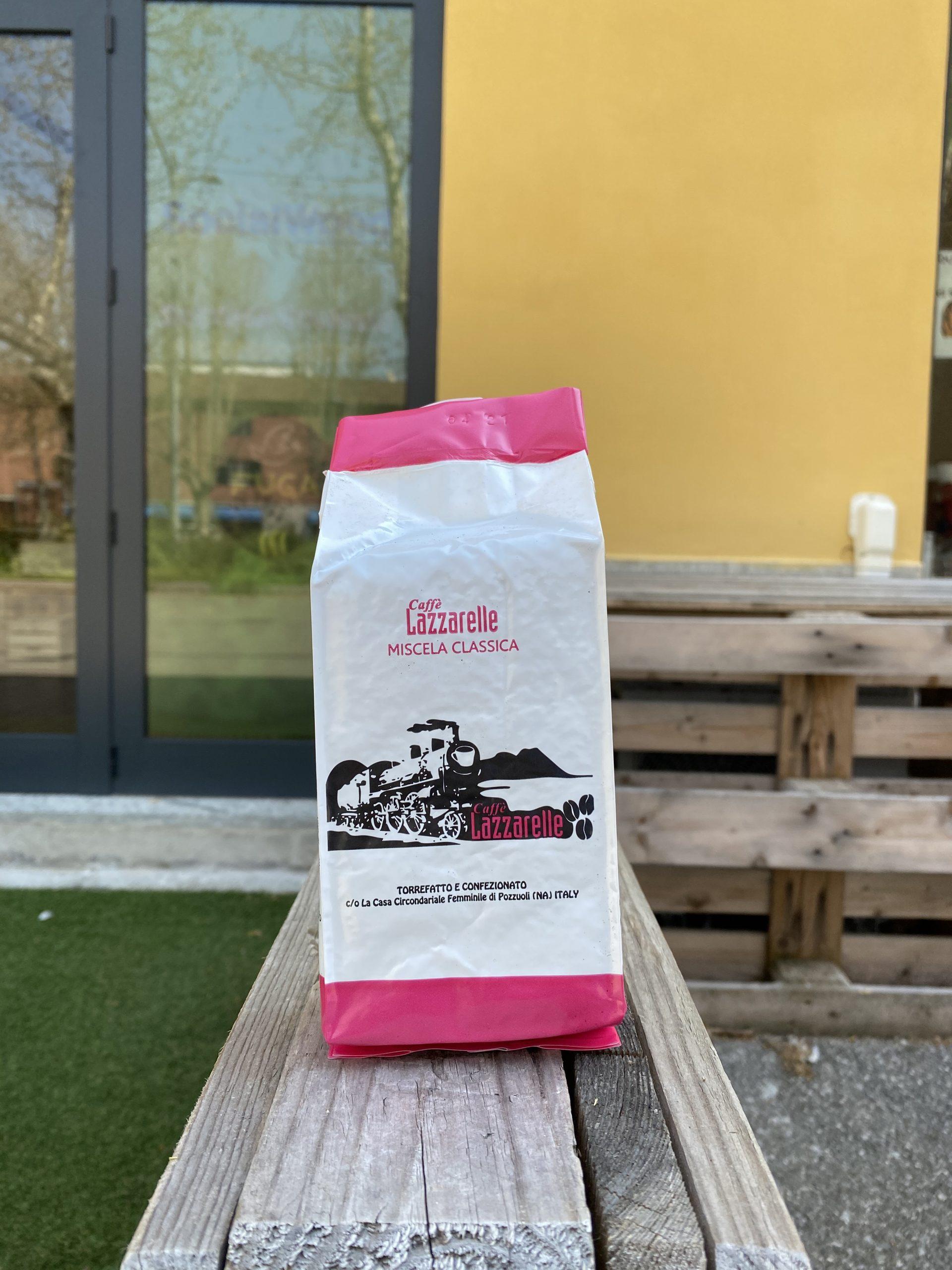 Caffè macinato – Lazzarelle