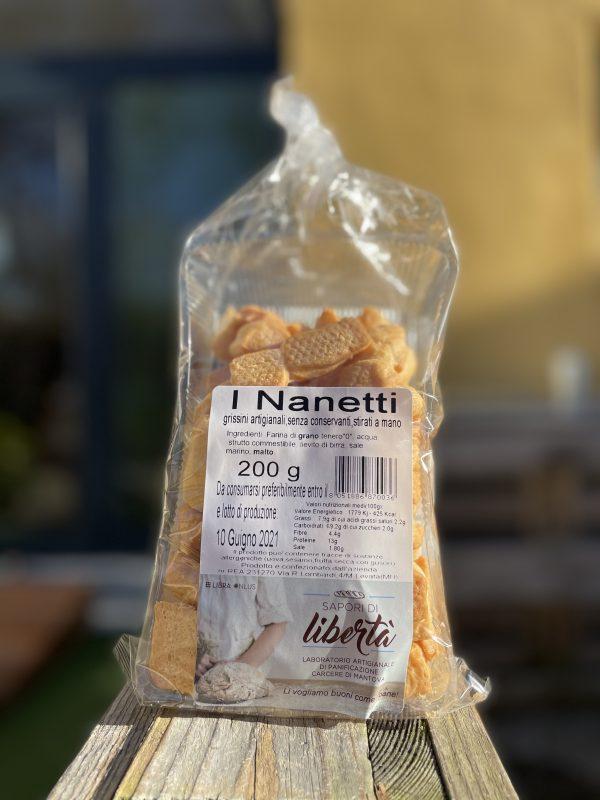 Fuga di Sapori - Nanetti