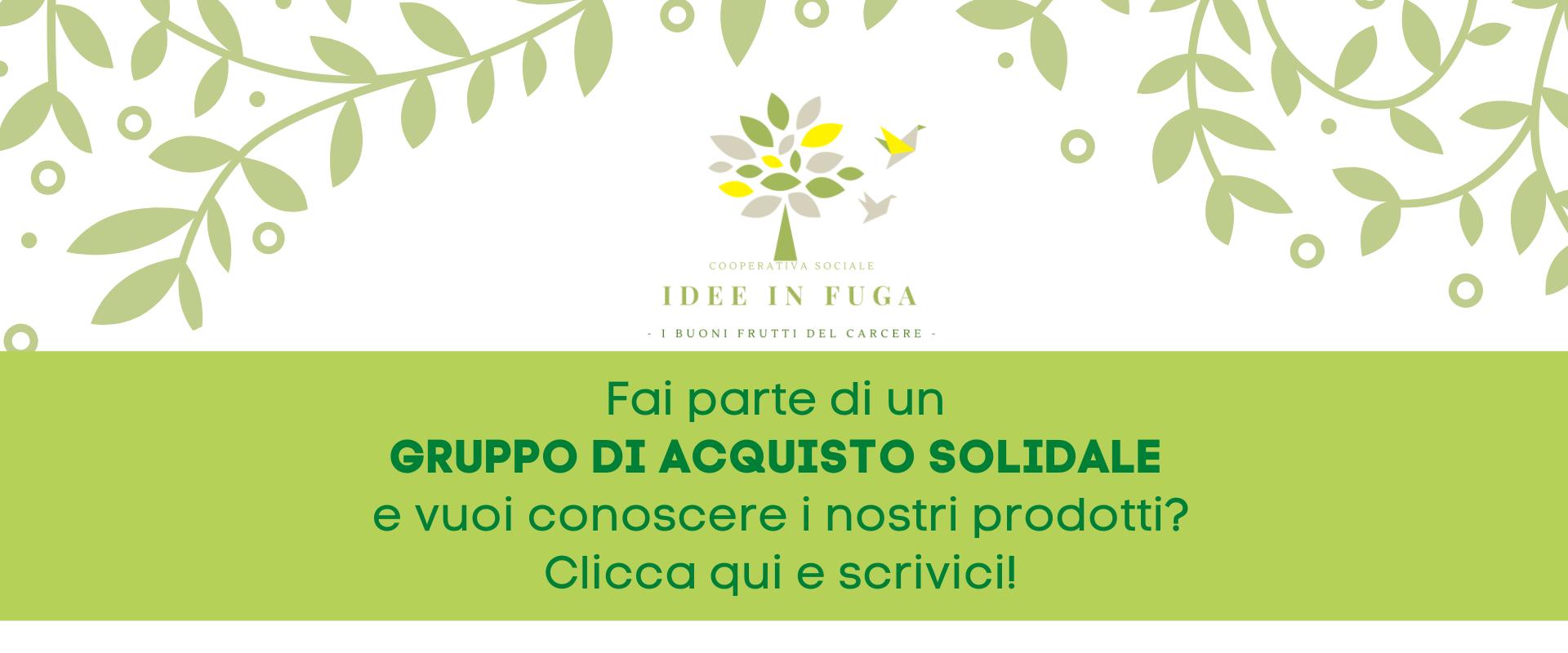 Fuga di Sapori - Gruppo Acquisto Solidale GAS-4